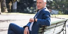 Blikvanger: Koen Van Loo, de man die met Lufthansa worstelt