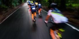 Burgemeester waarschuwt wielertoeristen: 'Als peloton niet welkom in Deinze'