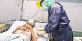 85-jarige heeft meer dan 90 procent kans om covid-19 te overleven