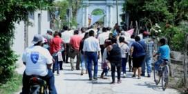 Meer dan 280 doden in Mexico en Dominicaanse Republiek door illegaal gestookte alcohol