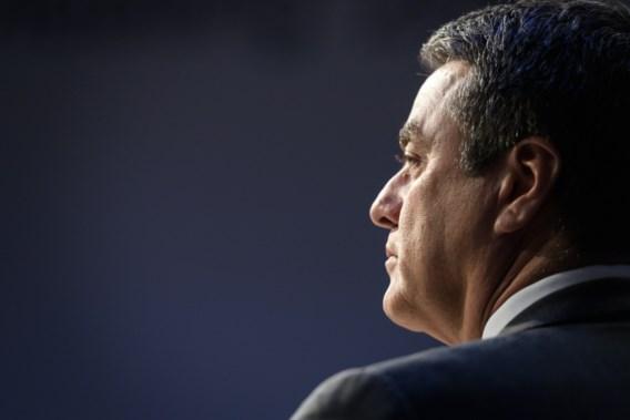 Hoofd WTO vertrekt onverwacht