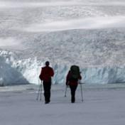 Geen corona, wel quarantaine op Antarctica