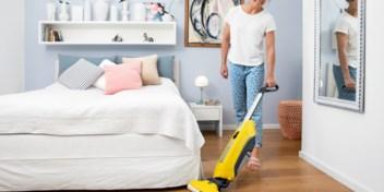 Moet je vloeren elke dag of elke week schoonmaken?