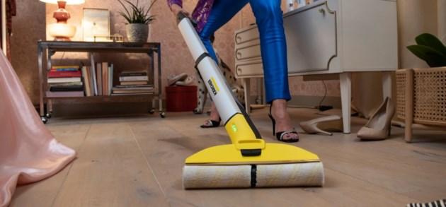 Waarom je niet meer moet schoonmaken zoals je grootmoeder