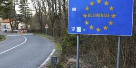 Slovenië roept als eerste land in Europa einde epidemie uit