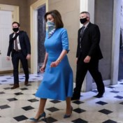 Modieus mondmaskers dragen met Nancy Pelosi