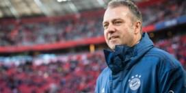 """Bayern-coach Hansi Flick kijkt uit naar herstart: """"De hele wereld kijkt naar Duitsland"""""""