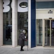 KBC Groep ontnuchtert de markten
