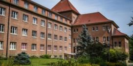 Leuvense buurt bezorgd over plannen met voormalig klooster