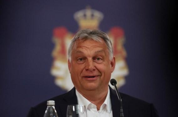 Hongaarse premier Orban wil noodbevoegdheden tegen eind mei weer afgeven
