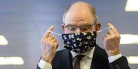 Scoop | 'België heeft een zware virale aandoening achter de rug'