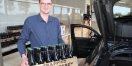 Monniken lanceren drive-in voor bierliefhebbers
