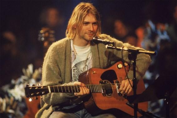 Gitaren van Kurt Cobain en Prince te koop in spectaculaire veiling