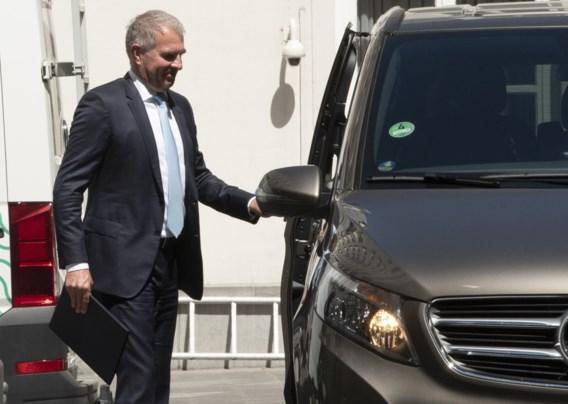 Nog geen akkoord tussen Lufthansa en Belgische overheid over Brussels Airlines