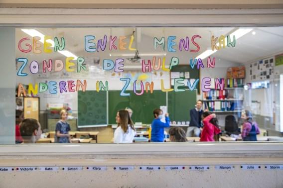 Koepels tevreden over proefdag van heropening scholen