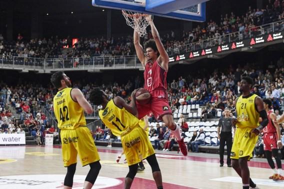 EuroMillions League basketbal wil op 3 oktober met zelfde competitieformat herbeginnen
