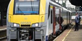 Infrabel start spoorwerven weer op