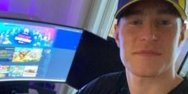 Stoffel Vandoorne strandt weer op tweede plaats in virtuele ePrix