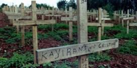 Verdachte van Rwandese genocide opgepakt nabij Parijs