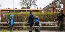 Heropening Deense scholen deed epidemie niet opflakkeren