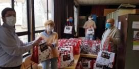 Voedselbank ontvangt honderd ramadanpakketten