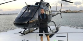 Helikopterpiloot Kobe Bryant was niet onder invloed