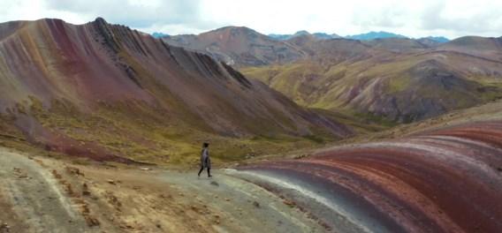 Reisfotograaf brengt 'mooiste berg ter wereld' prachtig in beeld