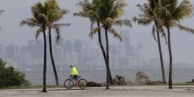 Tropische storm Arthur trapt orkaanseizoen vroegtijdig af