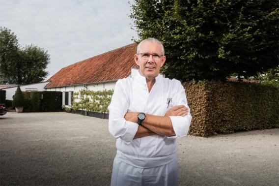 Topchef Peter Goossens haalt uit naar overheid: 'In België kappen ze van de ene dag op de andere onze handen af'