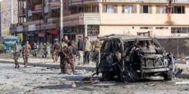 Minstens vijf doden door autobom in Afghanistan