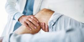 Kine na corona is zwaar voor patiënt én therapeut