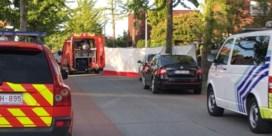 Politie schiet man dood in Aalter