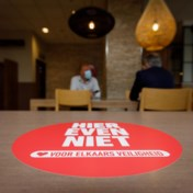 Comeos: 'Horeca verliest 47 miljoen per dag'