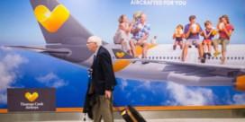 85 procent van de getroffen reizigers Thomas Cook uitbetaald
