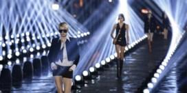 Saint Laurent haakt nu al af voor Parijse modeweek