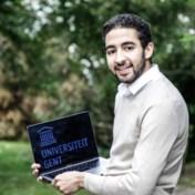 Progressieve Said Mabrouk volgt Dries Van Langenhove op aan UGent