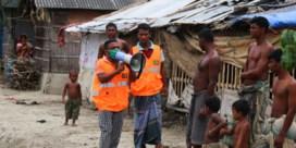 India en Bangladesh maken zich klaar voor supercycloon Amphan