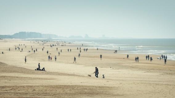 Oostende kiest voor reservatiesysteem strand