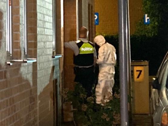 21-jarige jongeman neergestoken in Boechout