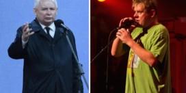 Poolse staatsradio 'censureert' hitparade