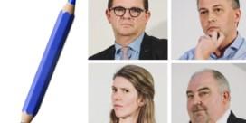 Verkiezingen bij Open VLD: de stemcomputer zegt neen