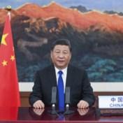 Xi belooft: Chinees vaccin wereldwijd beschikbaar