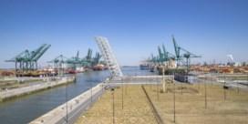 Werkloosheid in Antwerpse haven stijgt pijlsnel
