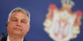 Geen wettelijke erkenning voor transgenders meer in Hongarije
