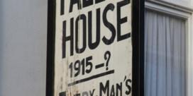 Talbot House is voorlopig gered en kan weer openen