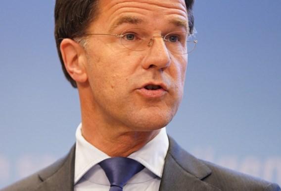 Nederland opent scholen en horeca in juni