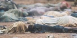 Wie beschermde de 'financier' van de genocide?
