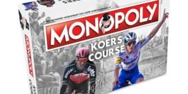Gilbert en Evenepoel promoten Monopoly Koers (maar u moet nog even wachten)