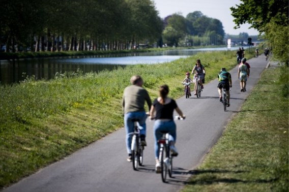 'Fietsbel is een must, ook voor wielertoeristen'