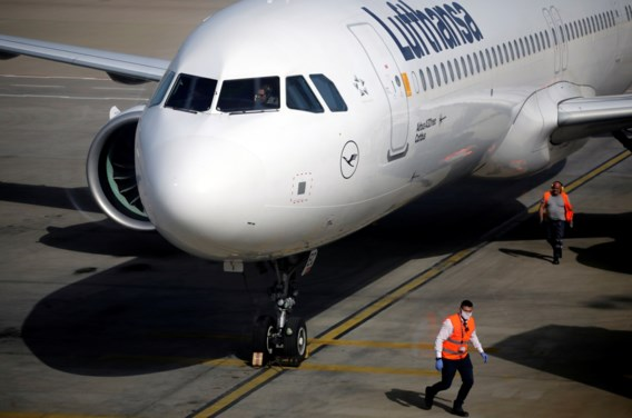 9 miljard euro steun voor Lufthansa op tafel